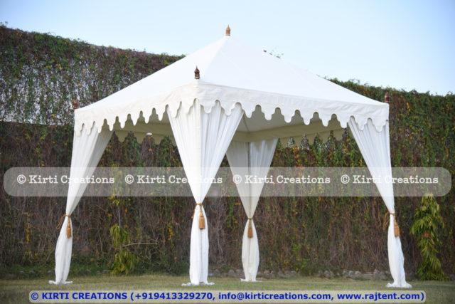 Classic Pergola Tent